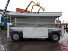 JLG SL 210-25 D4WDSP aerial platform