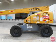 Haulotte H25TPX aerial platform