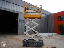 Haulotte OPTIMUM aerial platform