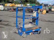 Power Tower Scissor lift self-propelled aerial platform
