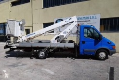 Bizzocchi articulated truck mounted