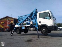 CTE articulated truck mounted