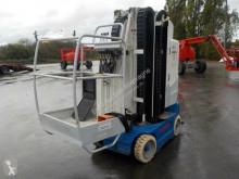 Delta TOUCAN 1100A aerial platform