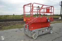 Haulotte Compact 12 aerial platform