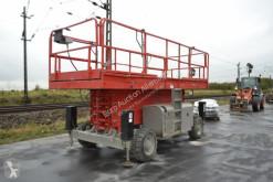 Haulotte H18SXL aerial platform