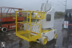 n/a Nifty Lift ALLEY CAT aerial platform