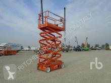 Skyjack SJIII 4632 aerial platform
