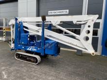 Teupen self-propelled aerial platform