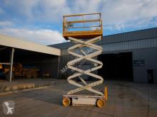 Skyjack Scissor lift self-propelled aerial platform