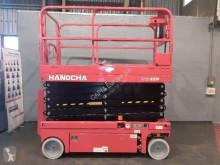 plataforma Hangcha 140XEN