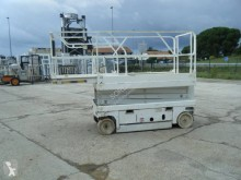 Haulotte Scissor lift self-propelled
