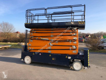 PB Scissor lift self-propelled aerial platform