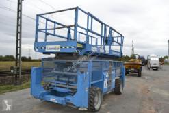 Genie GS5390RT aerial platform
