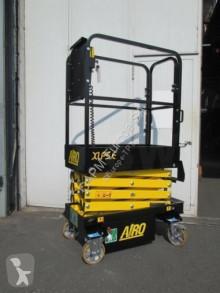 plataforma Airo XP5E