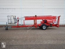 nacelle tractable Denka Lift