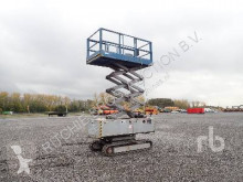 plataforma automotriz tesoura nc