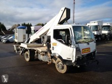 Nissan CABSTAR 35.12/ISOLI VT55*ACCIDENTE*DAMAGED*UNFALL*