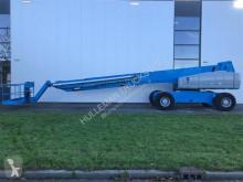 lift Genie S 125 / 2005 / 4X4 / 3737 HR / 40.15 M