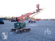 Hitachi HX99B-2 aerial platform