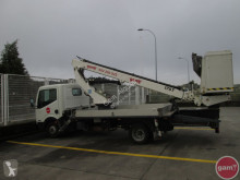 Movex truck mounted
