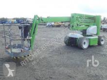 Niftylift HR15NDE aerial platform