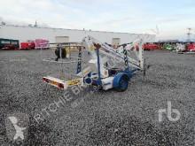 UpRight TL33 aerial platform