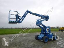 Haulotte HA12PX aerial platform