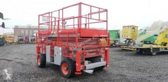 Skyjack SJ8841 - 14,5 m - 4x4