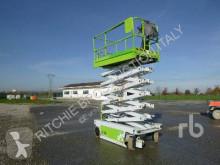 Iteco Scissor lift self-propelled aerial platform