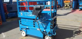 Liftlux aerial platform