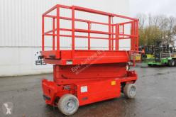 n/a Holland Lift HLY83EL12 Schaarhoogwerker aerial platform