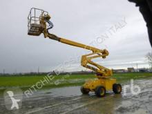 Haulotte HA16DX aerial platform