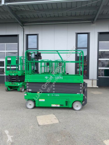 n/a KB-Lift S-100N, NEW 10m electric scissor lift, warranty aerial platform