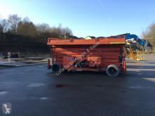 n/a Holland Lift 200DV, 22m scissorlift diese, white tyres, 800kg aerial platform