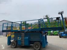 Genie GS 5390 RT, Superdeck, 18m scissor lift aerial platform