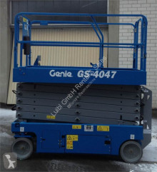 plataforma Genie GS 4047, electric, 14m, new with warranty