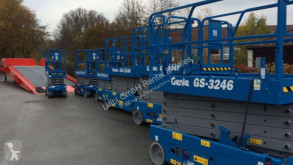 автовышка Genie GS3246, new, warranty, 12m electric scissor lift