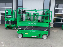 n/a KB-Lift S-80N, NEW 8m electric scissor lift, warranty aerial platform