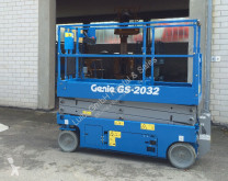 Genie GS2032, electric, 7,9m, demo, guarantee aerial platform
