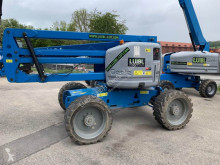 Genie Z 51/30 J RT, 18m articulating boom lift