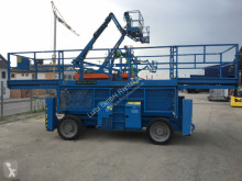 plataforma Genie GS 4390 RT, 15m scissor lift, Superdeck