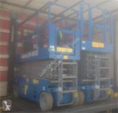 plataforma Genie GS 2632, electric, 10m, new, warranty