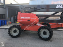 Manitou articulated self-propelled aerial platform
