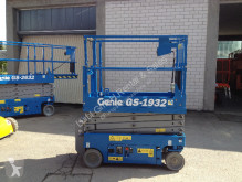 plataforma elevadora Genie GS 1932, ca. 8m, electric, new, with warranty