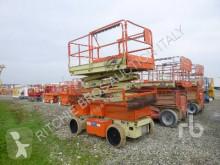 JLG 3969 aerial platform