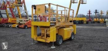 Genie GS-2668 - 10 m, 4x4, diesel