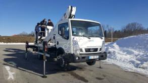 MIC truck mounted
