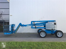 Genie Z51/30 JRT / 2006 / 4313 HR / 17.62 M WORKING HEIGHT