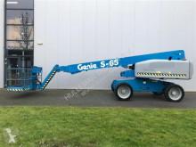 Genie S-65 aerial platform