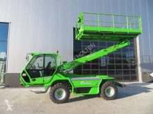 Merlo articulated self-propelled